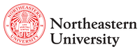 Northeastern University Logo