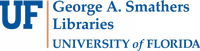 University of Florida, George A Smathers Libraries Logo